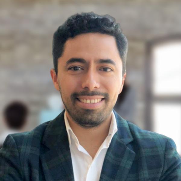Javier Morales Martínez