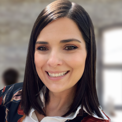 Natalia Palacio